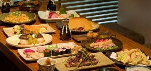 Cách ăn uống Nhật Bản khác nước khác như thế nào?