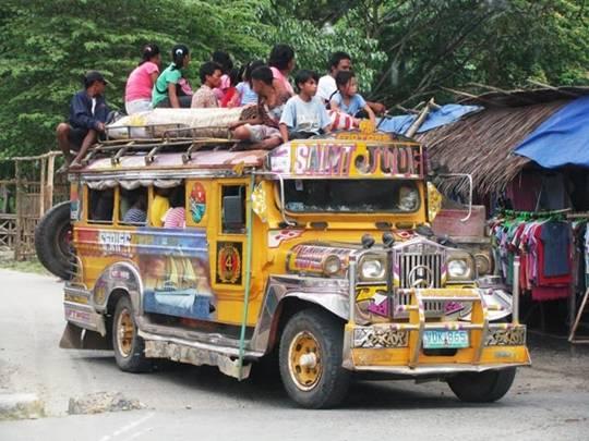 Hướng dẫn du lịch Philippines an toàn