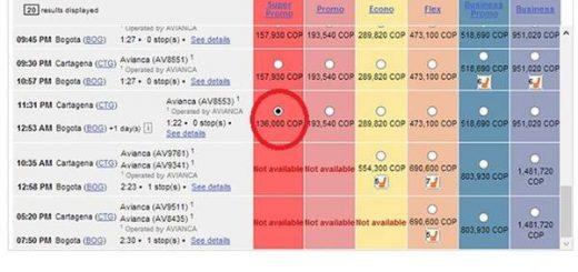 Cách săn vé máy bay giá rẻ năm 2019