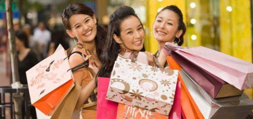 Hướng dẫn mua sắm ở nước ngoài để không bị hớ