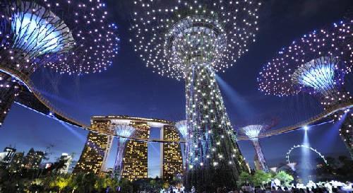 Hướng dẫn đi du lịch Singapore an toàn