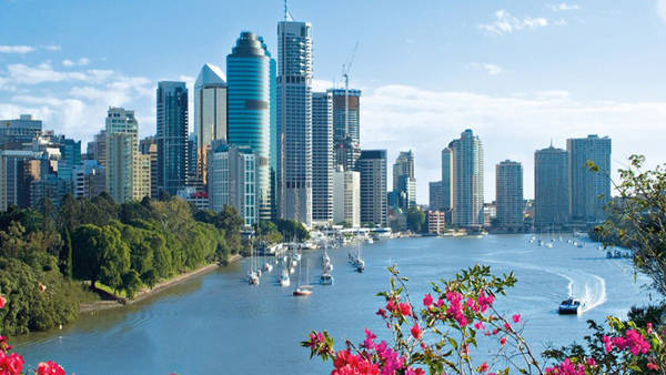 Kinh nghiệm du lịch Brisbane, Úc cho người mới