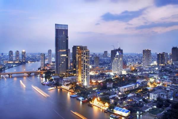 Mua gì khi đi du lịch Bangkok, Thái Lan