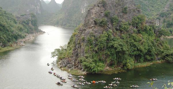 Kinh nghiệm du lịch Ninh Bình và giá các khu tham quan