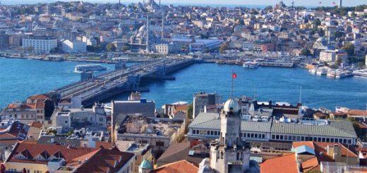 Hướng dẫn du lịch Thổ Nhĩ Kỳ để có kỳ nghỉ đáng nhớ, an toàn