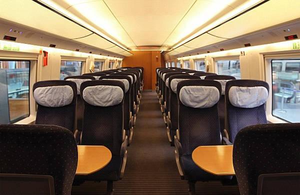 Hướng dẫn đặt vé tàu, xe bus online ở Châu Âu cho người mới