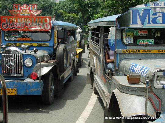 Hướng dẫn du lịch Philippines để có kỳ nghỉ đáng nhớ, an toàn