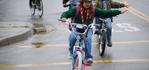 Hướng dẫn đi du lịch bằng xe đạp an toàn