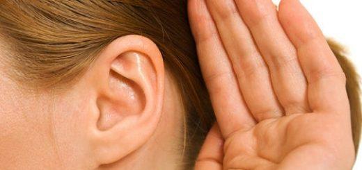 Xuất hiện hạch ở tai có nguy hiểm không?