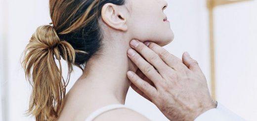 Uống thuốc điều trị hạch cần chú ý gì?