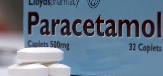 Sử dụng Paracetamol để giải rượu có nguy hiểm?