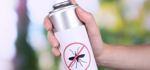 Có nên sử dụng thuốc xịt muỗi, nhang muỗi khi nhà có trẻ
