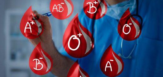 Phương pháp xác định nhóm máu nhanh gọn