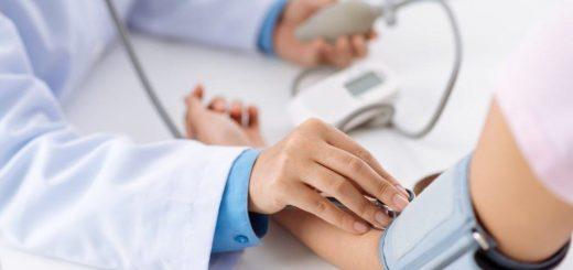 Dấu hiệu nhận biết sớm bệnh tăng huyết áp