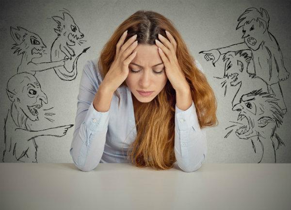 Bị mất ngủ thời gian dài phải làm sao?