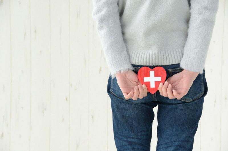 Bị đau hậu môn bất thường có nguy hiểm?