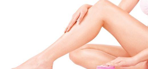 Điều trị tác dụng phụ của thuốc lột da