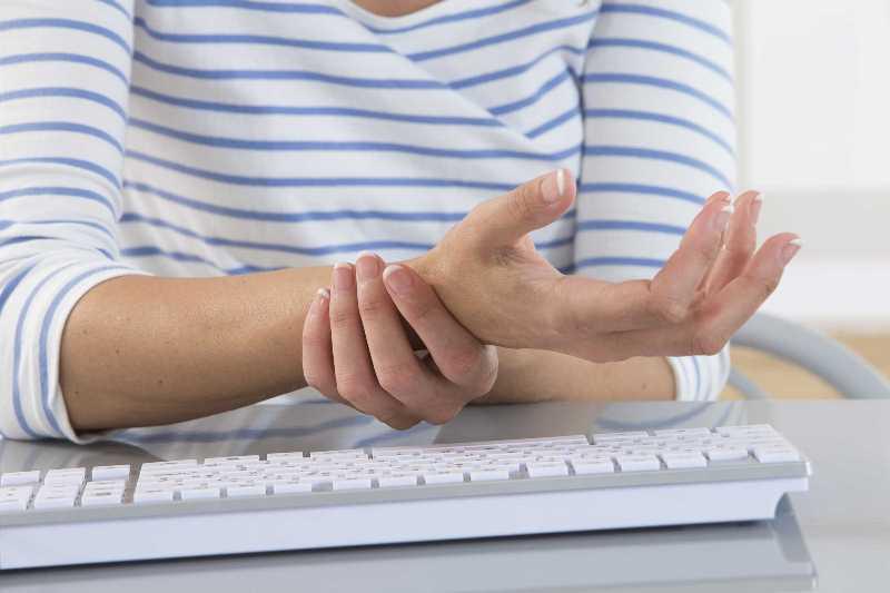 Điều trị hội chứng ống cổ tay mức độ trung bình?