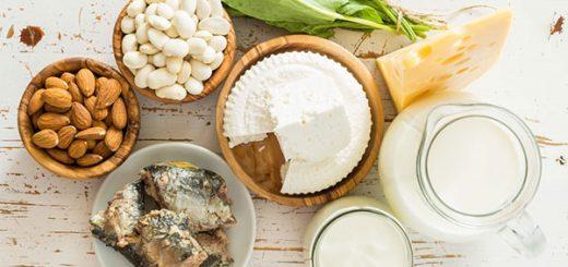 Bị gãy xương nên ăn gì để nhanh bình phục?