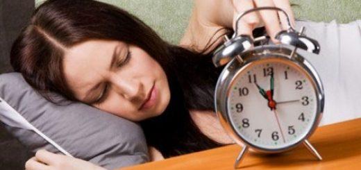 Mất ngủ triền miên phải làm sao?