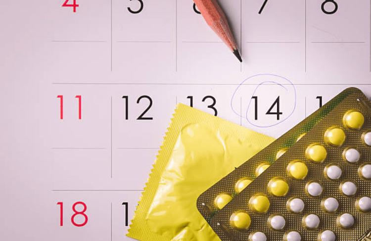 Có thuốc tránh thai hàng ngày cho nam?