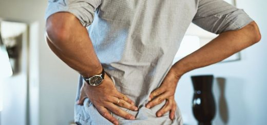 Người bị đau thắt lưng cần kiêng gì không?