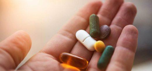 Uống thuốc lao hạch vào buổi sáng có sao không?