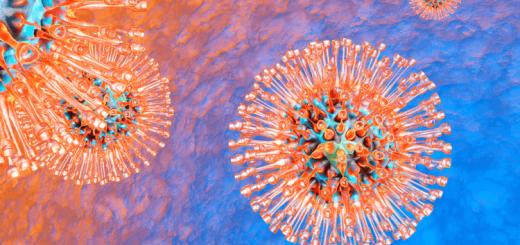 Virus Herpes gây biến chứng gì?