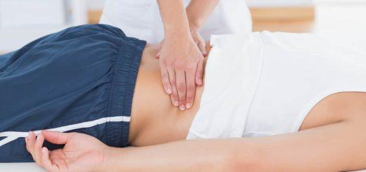 Tại sao bị đau thắt lưng?