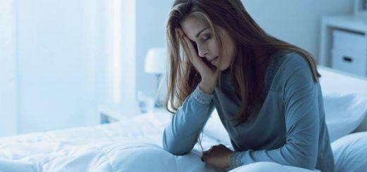 Bị nhờn thuốc gây khó ngủ?