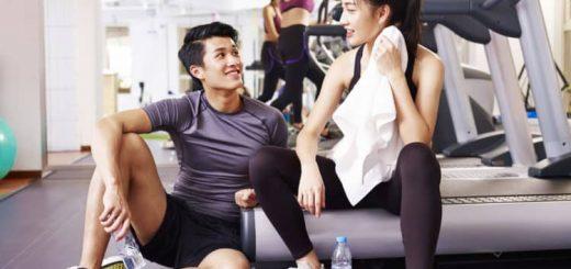 Vừa điều trị lao vừa chơi thể thao được không?