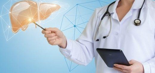 Cách phát hiện sớm bệnh xơ gan?