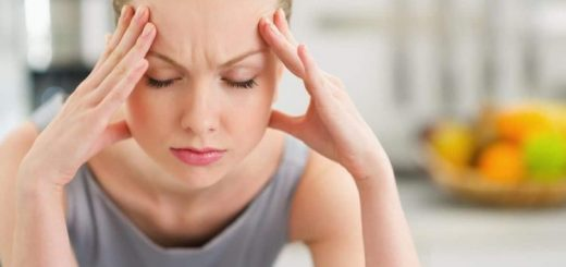 Chóng mặt, rối loạn lo âu là bệnh gì?