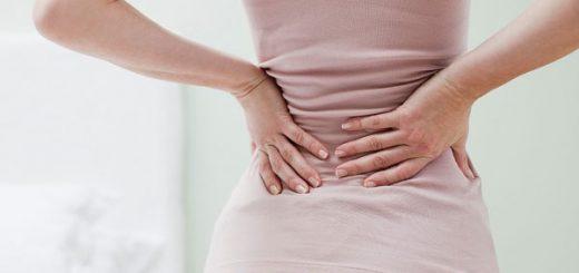 Chữa đau thắt lưng như thế nào?