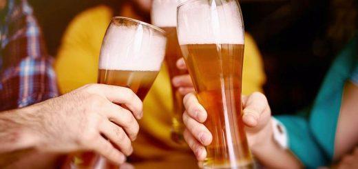 Uống bia có ảnh hưởng tới vắc xin ngừa dại?