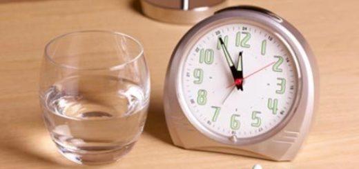 Thay đổi giờ uống thuốc ARV được không?