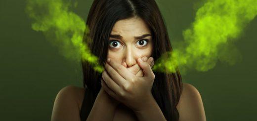Miệng có mùi hôi nên khám ở đâu?