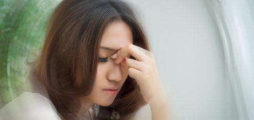 Đầu đau lâm râm có nguy hiểm?