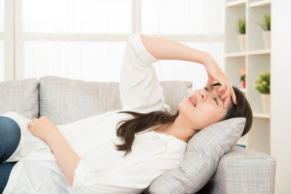 Bị hoa mắt, chóng mặt là bệnh gì?