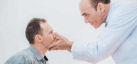 Chấn thương sọ não dẫn tới mù?