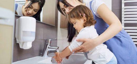 Trẻ mắc bệnh tay chân miệng cần chú ý gì?