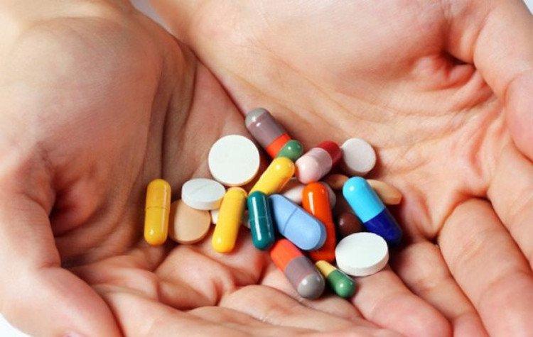 Phát hiện thuốc có corticoid?