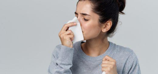 Tại sao mổ vẹo vách ngăn nhưng vẫn nghẹt mũi?