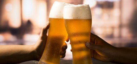 Bị nổi nhọt sau khi uống bia là bệnh gì?