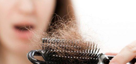 Tóc rụng nhiều và bạc nhanh là bệnh gì?