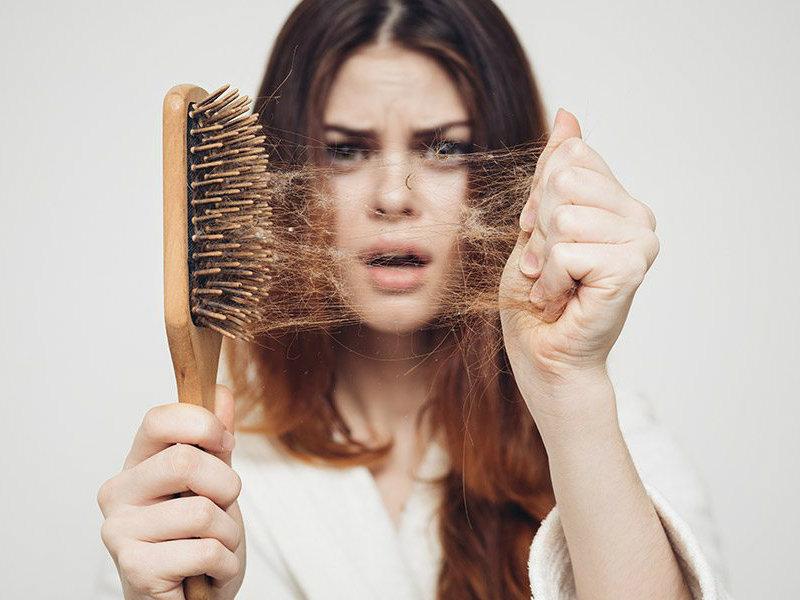 Thực phẩm chức năng ngăn rụng tóc?