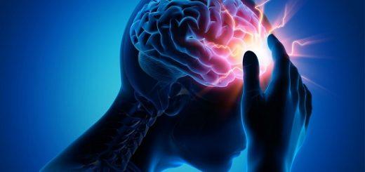 Đau đỉnh đầu từng cơn có nguy hiểm?
