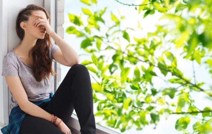Cách để biết trầm cảm đang tăng?