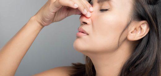 U ở mũi carcinoma không biệt hóa là gì?