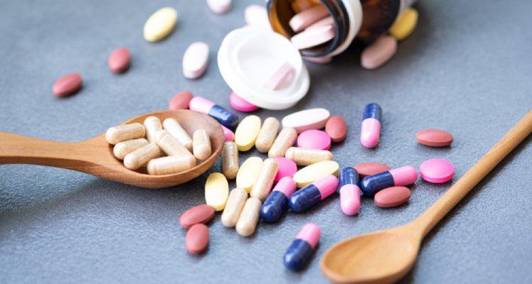 Thuốc kháng sinh ảnh hưởng tới chất lượng tinh trùng?